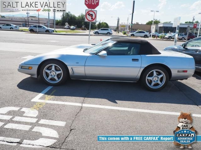 Pre-Owned 1996 Chevrolet Corvette Base