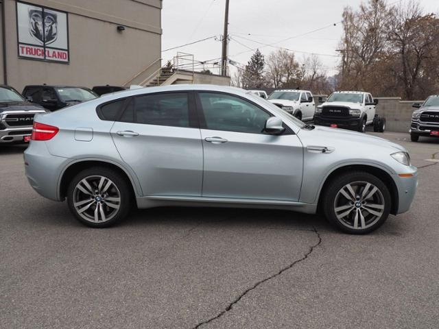 Pre-Owned 2012 BMW X6 M Base