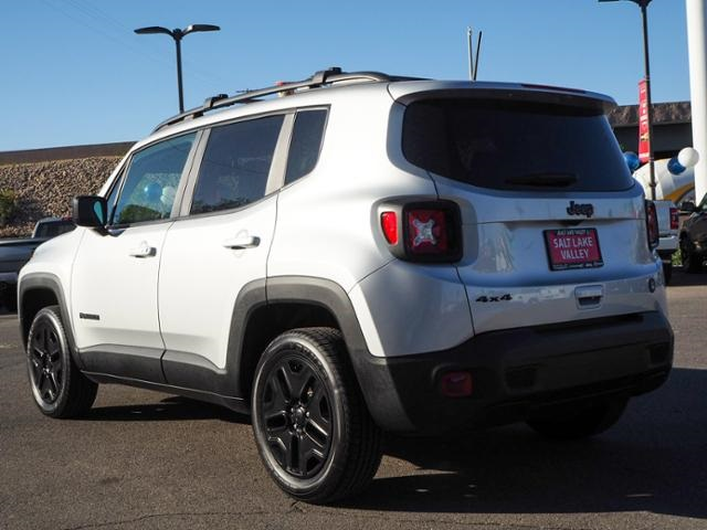 Pre-Owned 2019 Jeep Renegade Sport