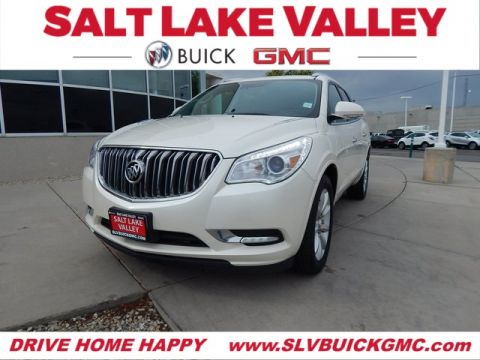 Pre-Owned 2015 Buick Enclave Premium Group